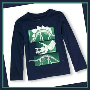 Clearance BOGOF 🤑 long sleeve dinosaur shirt!